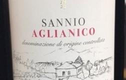 Elena Catalano Sannio Aglianico 2018