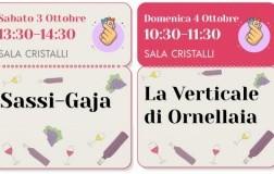 Sassi-Gaja e Ornellaia