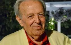 Severino Garofano. enologo pugliese