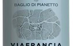 Baglio di Pianetto Sicilia Bianco Viafrancia Riserva 2016