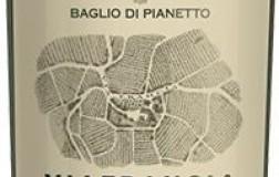 Baglio di Pianetto Sicilia Rosso Viafrancia Riserva 2014