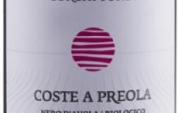 Gorghi Tondi Sicilia Nero d'Avola Coste a Preola 2017