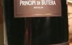 Feudo Principi di Butera Sicilia Nero d'Avola 2016