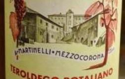 Cantina Martinelli Teroldego Rotaliano Single Barrel 2016
