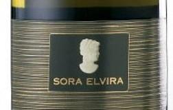 Serenelli Verdicchio dei Castelli di Jesi Classico Sora Elvira vino bianco Marche