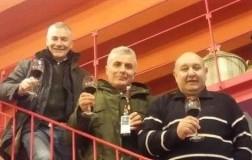 Spiriti Ebbri, la Calabria che affascina