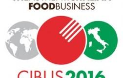 Successo senza precedenti per Cibus 2016