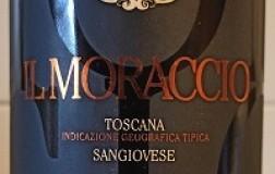 Agricola Tamburini Toscana Il Moraccio