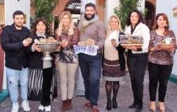 Acqualagna Fiera Tartufo Bianco
