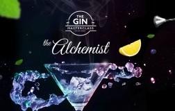 The Alchemist (1): il Gin