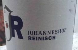 Johanneshof Reinisch Thermenregion Pinot Noir Grillenhügel 2017