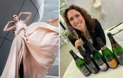 toccare lo champagne civc Chiara Giovoni