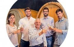 """Trentodoc Moser: la """"volata"""" dello chardonnay al pinot nero"""
