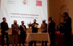 Trionfo di Marco Casadei  al 1° Master dell'Albana