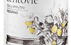 Umani Ronchi Colli Aprutini Pecorino Centovie vino bianco Marche