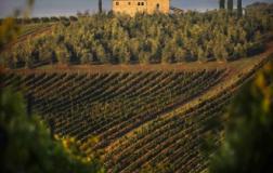 Un sussurro bianco dal cuore dell'Italia (1): Orvieto