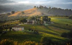 Un sussurro bianco dal cuore dell'Italia (2): Decugnano