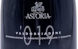 Astoria Vini Valdobbiadene Prosecco Superiore Cuvée Tenuta Val de Brun 2019