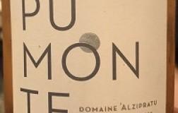 Domaine d'Alzipratu Vin de Corse Pumonte Rosé 2019