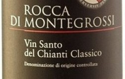 Vin Santo del Chianti Classico 2008 Rocca di Montegrossi