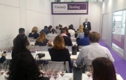Vinitaly Tasting The DoctorWine Selection Seminario