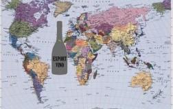Vino, export 2017: l'Italia al palo