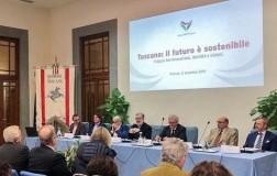 Valoritalia vino e sostenibilità, il modello toscano