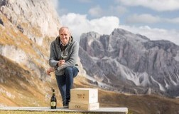 Willi Sturz Troy Chardonnay Cantina Tramin Alto Adige Riserva 2015 Dario Cappelloni