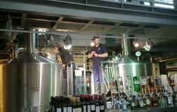 Yakima Valley, birra d'autunno di Arbor Ales
