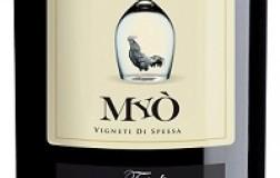 Zorzettig Friuli Colli Orientali Myò Friulano 2019