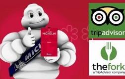 Accordo Guida Michelin, Tripadvisor, TheFork - DoctorWine