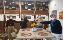 Accordo COnsorzio Vino Nobile di Montepulciano e Pefc Italia