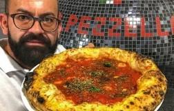 Angelo Pezzella pizzaiolo Roma