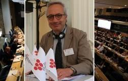 Assemblea OIV 2021  - Luigi Moio presidente