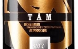 Batzella Bolgheri Superiore Tâm 2016