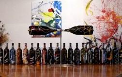 Bottiglie speciali Edi Kante produttore vino Carso Vitovska