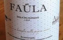 cantina dessena Faùla vino bianco Sardegna