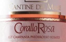 cantine del mare campania corallo rosa etichetta