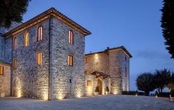 Castello La Leccia Chianti