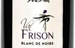 Val Frison Champagna Goustan Blanc de Noirs Brut Nature