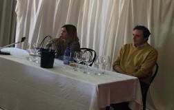 Ciliegiolo d'Italia 2018 Livia Belardelli e Riccardo Viscardi Doctorwine