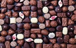 Cioccolatini per le feste
