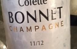 colette bonnet champagne 11/12