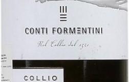 Conti Formentini Collio Pinot Grigio 2019