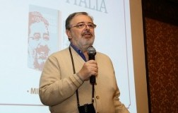 Daniele Cernilli Presentazione Guida Milano