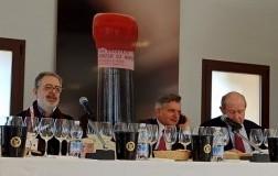 degustazione 40 anni di vino nobile di montapulciano