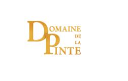 Domaine de la Pinte logo