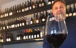Fabrizio Pagliardi Wine bar Barnaba