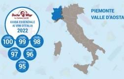 Faccini 2022 - Piemonte e Valle d'Aosta