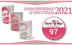Faccino DoctorWine 2021 - 97/100